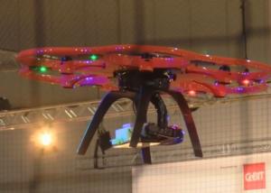 CeBIT2016_DrohneWingtra