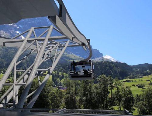 """Jungfraubahn-Chef: """"Bald zu den Top 3 Winter-Destinationen gehören"""""""