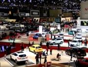 Genfer Autosalon 2015