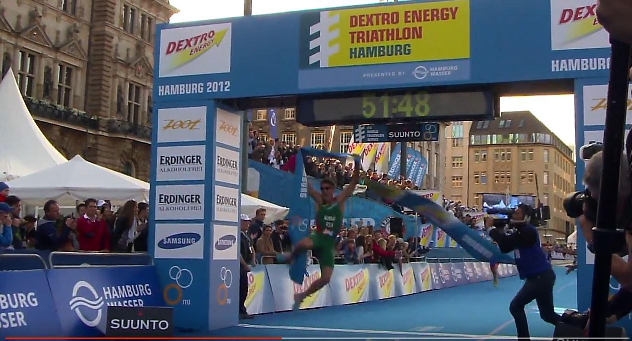 Hamburg Triathlon 2012 II
