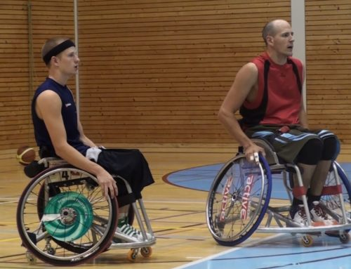 "Pilatus Dragons: ""Beste Trainingsbedingungen in Nottwil"""